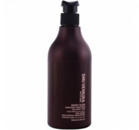 Shu Uemura Shusu Sleek Conditioner 500 ml