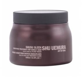 Shu Uemura Shu Uemura Shusu Sleek Masque 500 ml