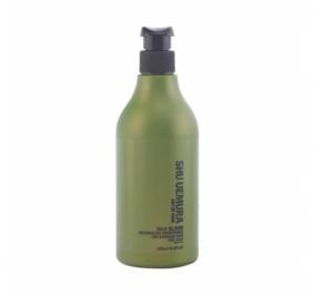 Shu Uemura Silk Bloom Conditioner 500 ml
