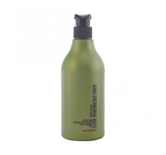 Shu Uemura Shu Uemura Silk Bloom Conditioner 500 ml