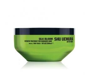 Shu Uemura Shu Uemura Silk Bloom Masque 200 ml