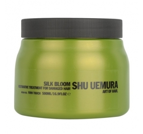 Shu Uemura Silk Bloom Masque 500 ml