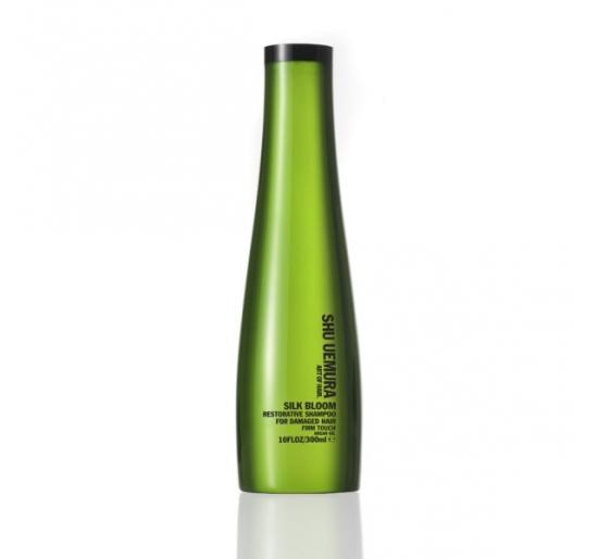 Shu Uemura Shu Uemura Silk Bloom Shampoo 300 ml