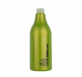 Shu Uemura Shu Uemura Silk Bloom Shampoo 750 ml