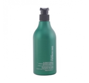 Shu Uemura Shu Uemura Ultimate Remedy Conditioner 500 ml