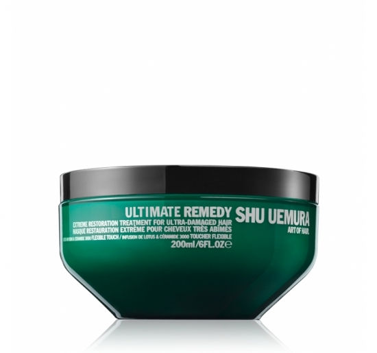 Shu Uemura Shu Uemura Ultimate Remedy Masque 200 ml