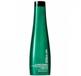 Shu Uemura Shu Uemura Ultimate Remedy Shampoo 300 ml