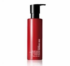 Shu Uemura Color Lustre Conditioner 500 ml