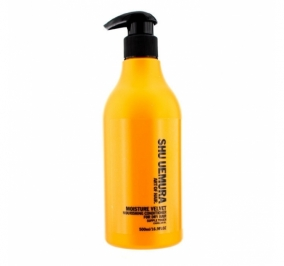 Shu Uemura Shu Uemura Moisture Velvet Conditioner 500 ml