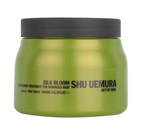 Shu Uemura Shu Uemura Silk Bloom Masque
