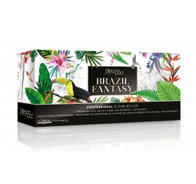 L'Oréal Steam Pod Piastra Home Brazil Fantasy Limited Edition