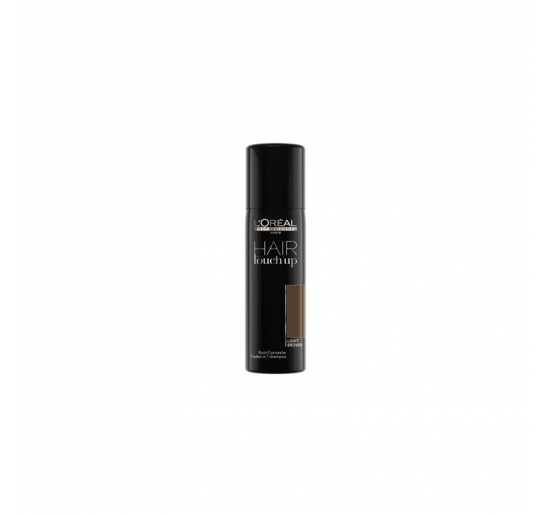 LOREAL L'Oreal Hair Touch Up Light Brown 75ml