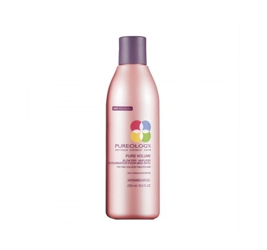 PUREOLOGY Pureology Pure Volume Blow Dry Amplifier 250 ml