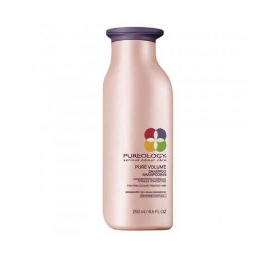 PUREOLOGY Pureology Pure Volume Shampoo 250 ml