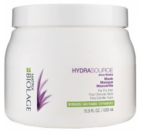 Matrix Biolage Hydrasource Mask 500 ml Matrix