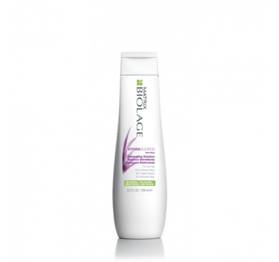 Matrix Biolage Hydrasource Detangling Solution 400 ml Matrix