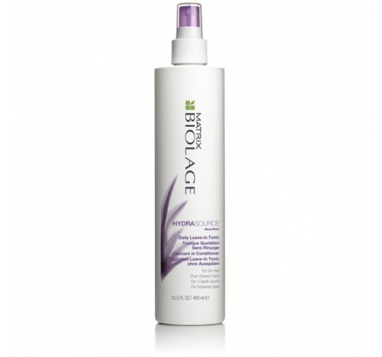 Matrix Biolage Hydrasource Daily leave-in tonic 400 ml Matrix