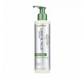 Matrix Biolage Fiberstrong Leave In Fortifying Cream 200 ml