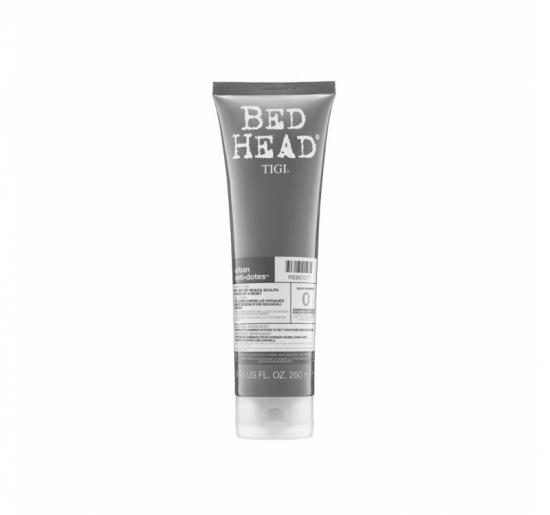 Tigi Tigi Bed Head Reboot Scalp Shampoo Livello 0 250 ml