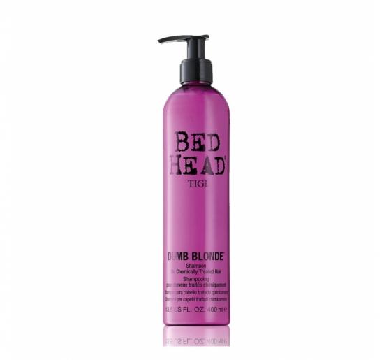 Tigi Tigi Bed Head Dumb Blonde Shampoo 400 ml