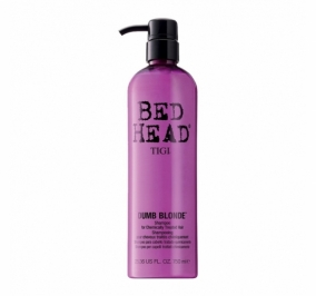 Tigi Tigi Bed Head Dumb Blonde Shampoo 750 ml
