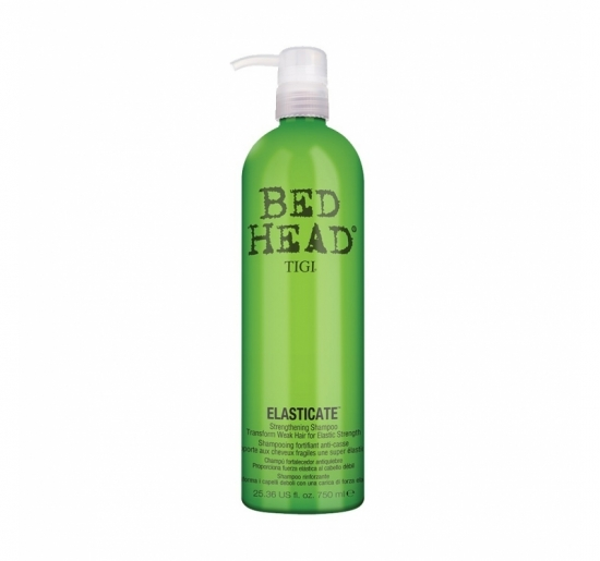 Tigi Tigi Bed Head Elasticate Shampoo 750 ml