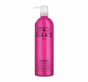 Tigi Bed Head Recharge High Octane Shampoo 750 ml