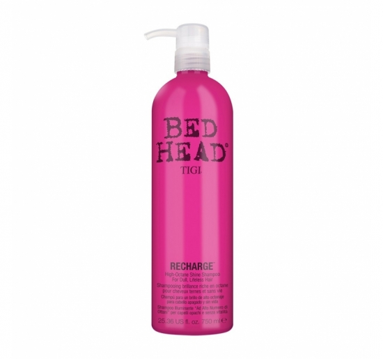 Tigi Tigi Bed Head Recharge High Octane Shampoo 750 ml