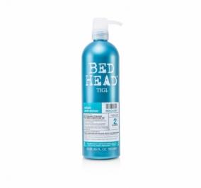 Tigi Bed Head Recovery Shampoo Livello 2 750 ml