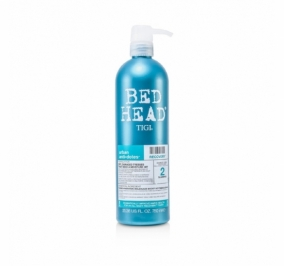 Tigi Bed Head Recovery Shampoo Livello 2 750 ml