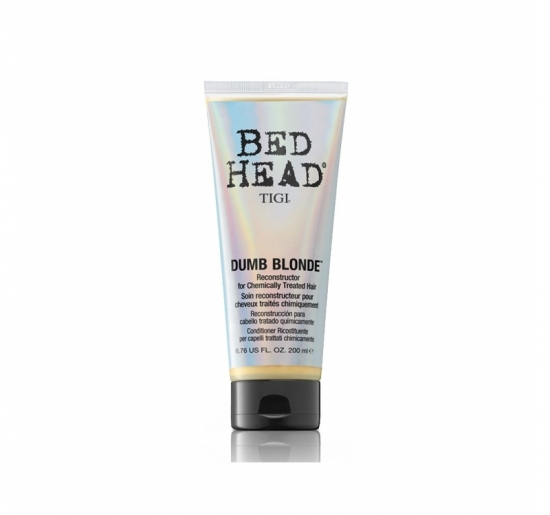 Tigi Tigi Bed Head Dumb Blonde Reconstructor 200 ml