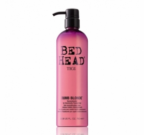 Tigi Tigi Bed Head Dumb Blonde Reconstructor 750 ml