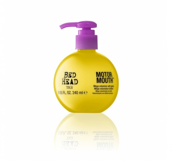 Tigi Tigi Bed Head Motor Mouth 240 ml