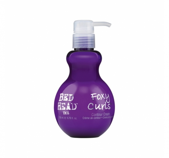 Tigi Tigi Bed Head Foxy Curls Contour Cream 200 ml