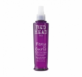 Tigi Tigi Bed Head Foxy Curls Hi-Def Curl Spray 200 ml