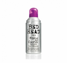 Tigi Bed Head Foxy Curls Mousse 250 ml