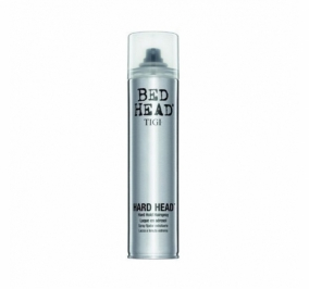 Tigi Bed Head Hard Head Hairspray 385 ml