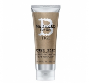 Tigi TIGI BED HEAD FOR MEN POWER PLAY FIRM FINISH GEL 200 ML