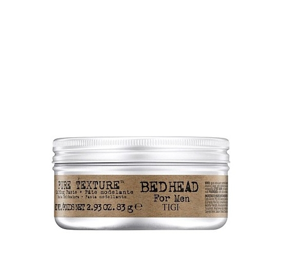 Tigi Tigi Bed Head For Men Pure Texture Molding Paste 83 gr