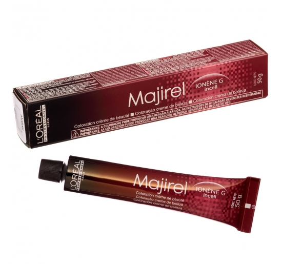 LOREAL Majirel 50 ml L'Oreal ROSSI-MOGANO