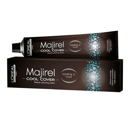 LOREAL L'Oreal Majirel COOL COVER 50 ml