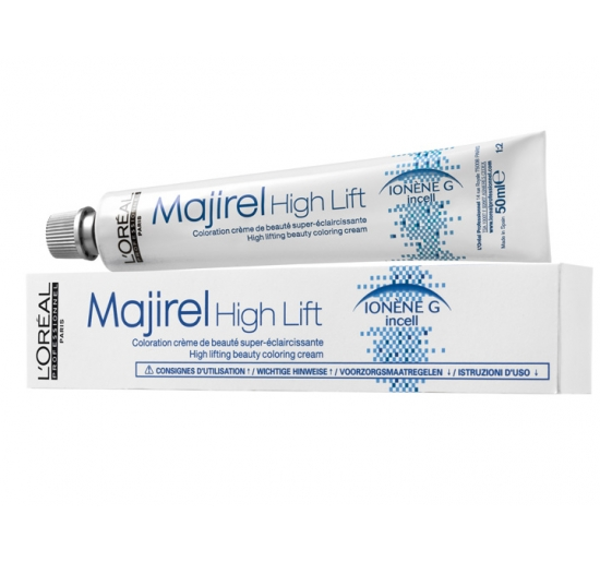 L'Oreal Majirel HIGHT LIFT 50 ml