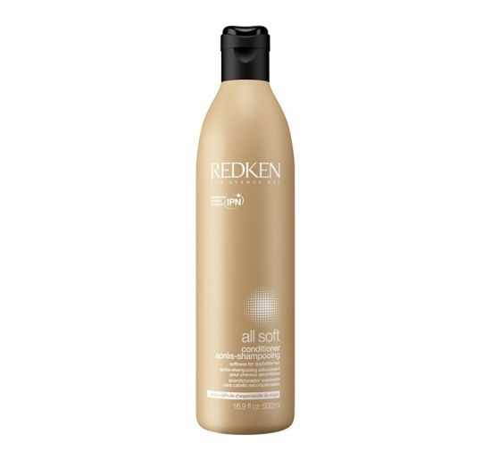 REDKEN Redken All Soft Conditioner 500 ml