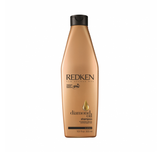 REDKEN Redken Diamond Oil Shampoo 300 ml