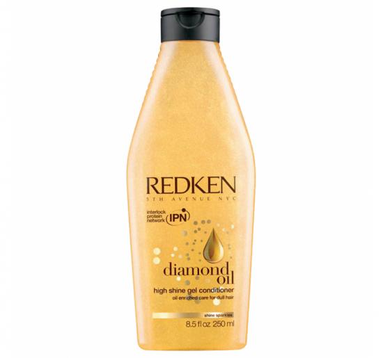 REDKEN Redken Diamond Oil High Shine Conditioner 250ml