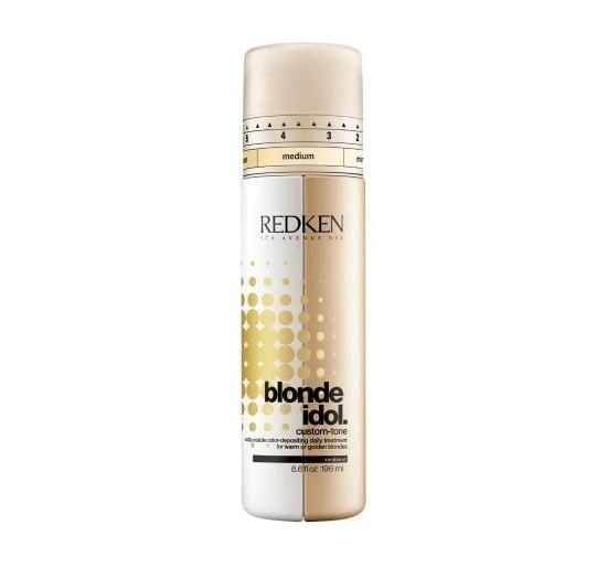 REDKEN Redken Blonde Idol Conditioner Custome-Tone Gold for