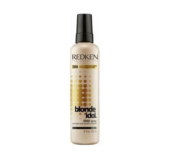 REDKEN Redken Blonde Idol BBB Spray 150 ml