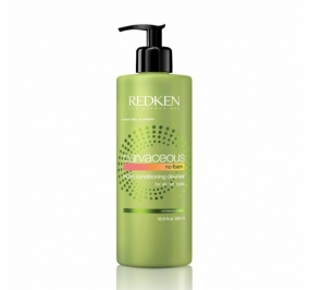 REDKEN Redken Curvaceous No-Foam Conditioning Cleanser 500 ml