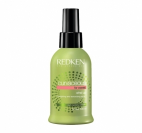 REDKEN Redken Curvaceous Wind Up 145 ml