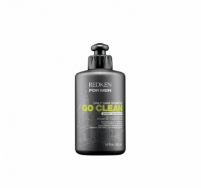 REDKEN Redken For Men Go Clean Shampoo 300 ml